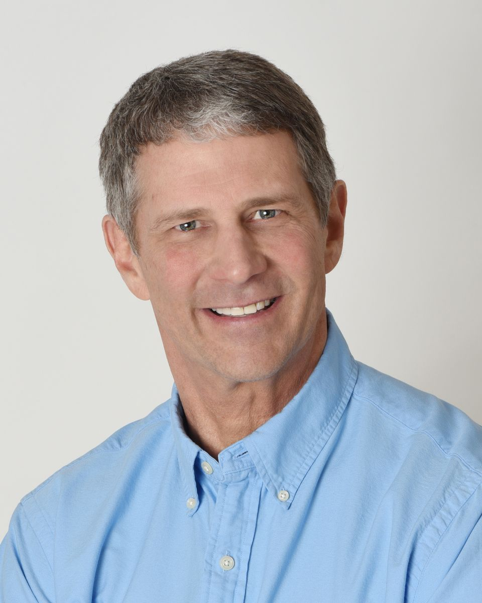 Greenville, SC Dentist - Dr. Keith W. Strausbaugh